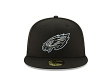 Philadelphia Eagles 2020 Draft 59FIFTY-FITTED Cap