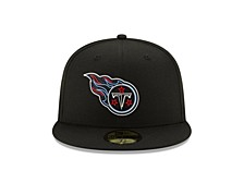 Tennessee Titans 2020 Draft 59FIFTY-FITTED Cap