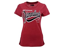 Women's Arizona Diamondbacks Homeplate T-Shirt