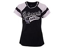 Colorado Rockies Women's Biggest Fan T-Shirt