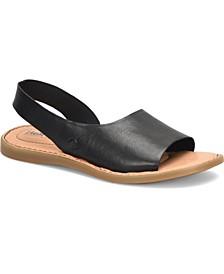 Inlet Sandals