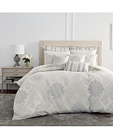 Phoebe Queen Comforter Set
