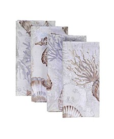 The Destin Set of 4 Napkins