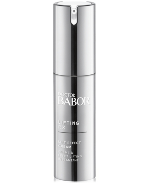 Babor Lifting Rx Instant Lift Effect Cream