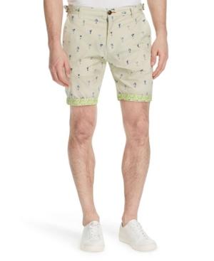 "Men's Standard-Fit 9"" Biltmore Flat Front Shorts"