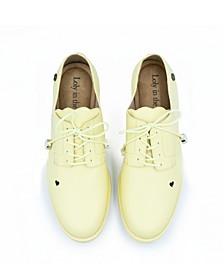 Women's Minerva Oxford Shoe