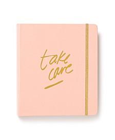 Wellness Planner - Take Care Journal