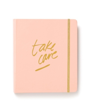 ban. do Wellness Planner - Take Care Journal