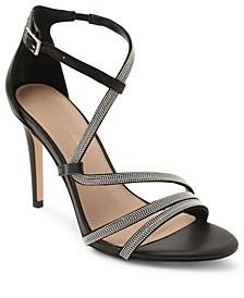 Jalila Evening Sandals