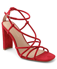 BCBGeneration Wanni Strappy Dress Sandals