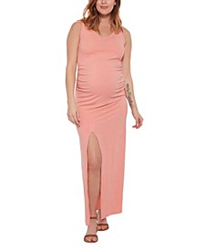 Stowaway Maternity Collection Women's Maternity Bathing Suit Cover Up