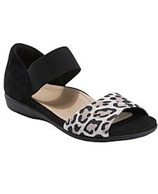 Women's Alder Amora Stretch Sandal