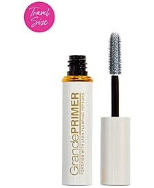 GrandePRIMER Pre-Mascara Lengthener & Thickener, Travel Size