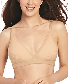 Beauty Lift™ Gravity Defying™ Natural Lift Wireless Bra DF6564