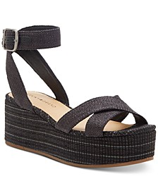 Women's Bikaro Espadrille Wedge Sandals