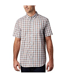 Men's Big & Tall Rapid Rivers™ II Short Sleeve Shirt