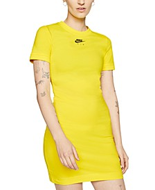 Women's Air Logo T-Shirt Dress