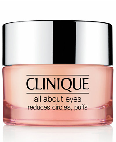 Clinique All About Eyes, 0.5 oz