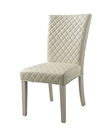 Fairway Contemporary Side Chair (Set of 2)
