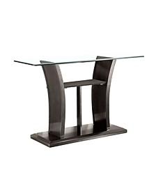Lantler Contemporary Console Table