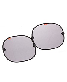 Universal Sun Shade Sun Stoppers, Pack of 2