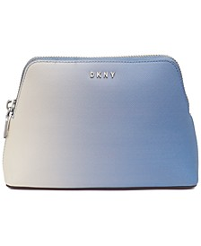 Bryant Ombre Leather Cosmetic Case