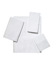 Serafina Bath Towel Collection