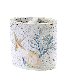 Coastal Terrazzo Toothbrush Holder