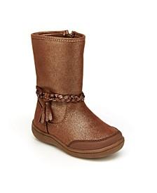 Toddler Girls Amita Boot