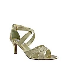 Amber Strappy Sandal