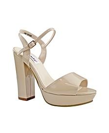 Whitta Platform Sandal