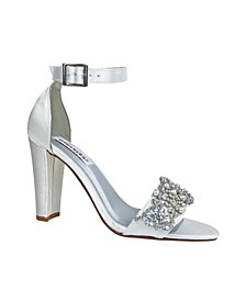 Felicity Jeweled Sandal