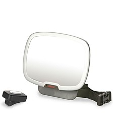 Universal Easy View Plus Mirror