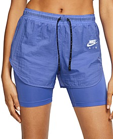 Women's Air 2-In-1 Training Shorts