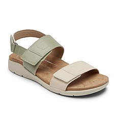 Women's Eileen 2-Band Sandal