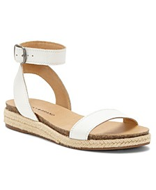 Women's Garston Footbed Sandals