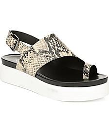 Kinkaid City Sandals