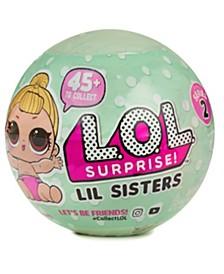 Lil Sisters Series 2
