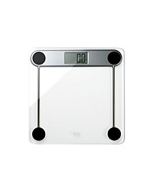 330Lpg Glasstop Bathroom Scale