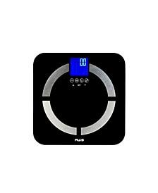 Quantum-2K Body Fat Scale