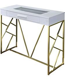 Jeremiah 1-Drawer Bar Table