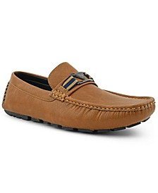 Men's Art Driving Moc