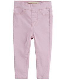 Baby Girls Jeggings