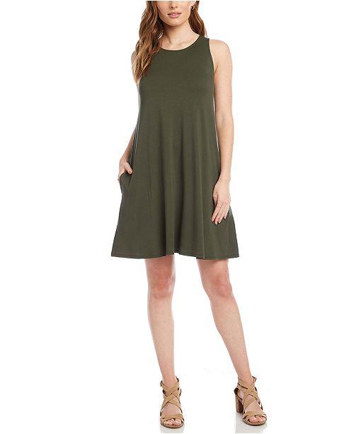 Karen Kane Chloe Sleeveless Dress