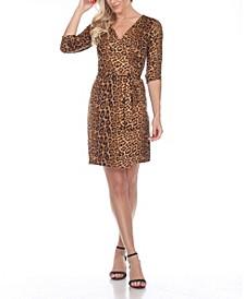 Women's Mariah Wrap Dress