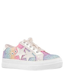 Lizzet Big Girls Sneaker