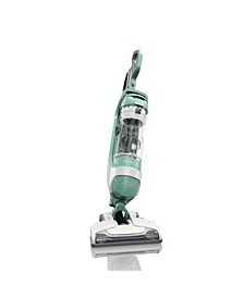 Pet Friendly Cross-Over Bagless Upright Vacuum Cleaner