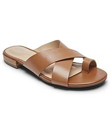 Women's Total Motion Zosia Toe-Thong Sandals