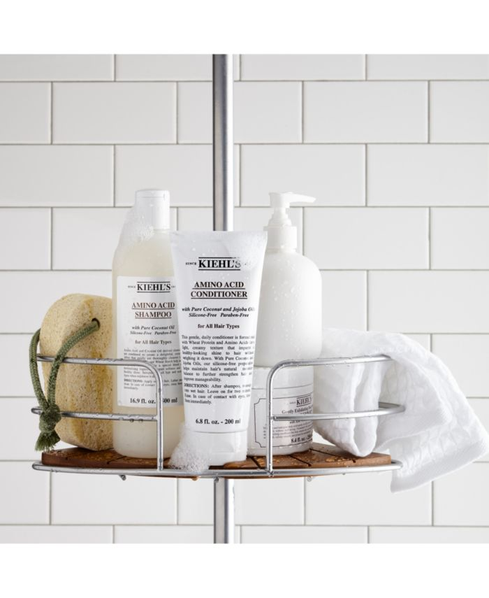 Kiehl's Since 1851 Amino Acid Shampoo, 33.8 fl. oz. & Reviews - Beauty - Macy's