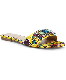Alyx Flat Sandals